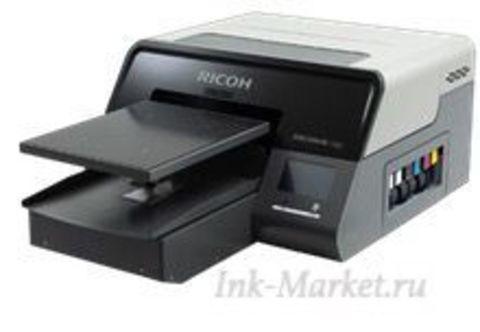 Стол для печати для Ri 1000 тип G1. Большой 342301