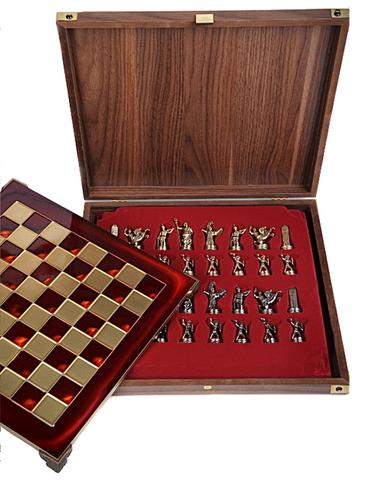 Шахматный набор MP-S-3-C-28-R