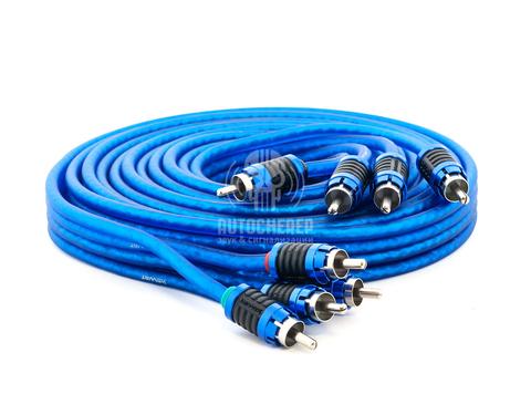 Провода межблочные Swat SIP-410