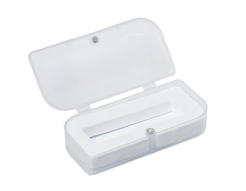 коробочка пластиковая мини