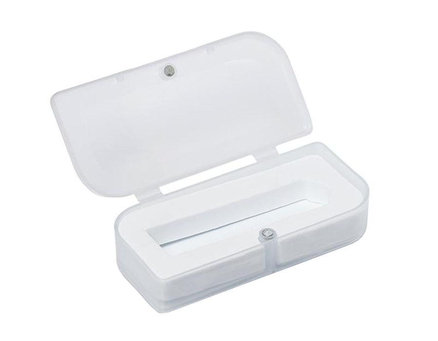 коробка пластиковая мини