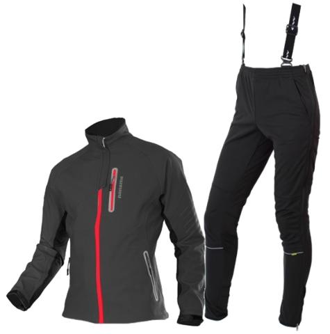 Разминочный лыжный костюм ONE WAY - NONAME VICO-ON THE MOVE (680153-OWW0000455) унисекс