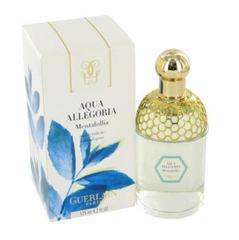 Guerlain Aqua Allegoria Mentafollia