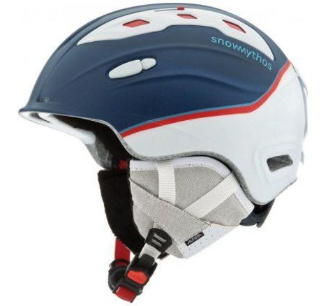 шлем Alpina