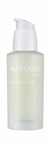 May coop Raw Activator  Сыворотка 60 мл