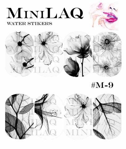 LAQUE Слайдер дизайн MiniLAQ #009