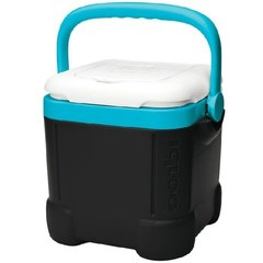 Изотермический пластиковый контейнер Igloo Ice Cube 14 black