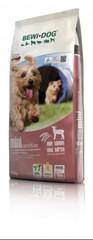 Корм Bewi Dog Mini Sensitive для взрослых собак мелких пород