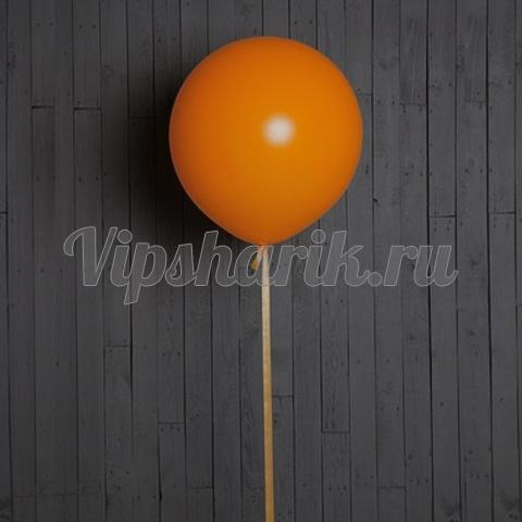 Шар-гигант оранжевый
