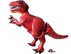 А ХОД/P90 Динозавр Тираннозавр