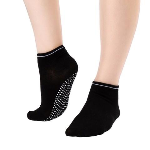 Йогатопы классические - нескользящие носки Yogatops (для йоги, пилатеса и фитнеса)