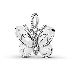 Подвеска Decorative Butterfly