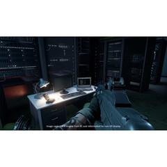 PS4 Комплект «Firewall Zero Hour (только для VR, русская версия)» + Контроллер прицеливания PlayStation VR (CECHYA-ZRA2: SCEE)