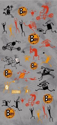 Бандана-труба летняя детская Buff Primitivesport