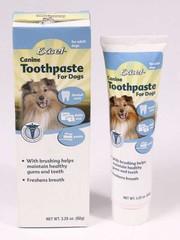 8 in 1 Excel очищающая зубная паста  для собак