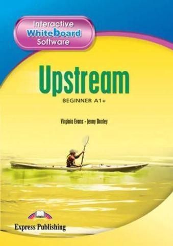 Upstream Beginner A1+. Interactive Whiteboard Software. Компьютерные программы для интерактивной доски
