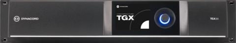DYNACORD TGX20 усилитель мощности
