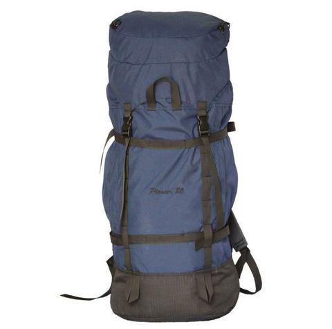 Рюкзак Пионер 80 Mobula (темн/синий)