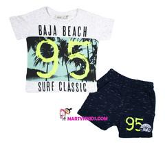 666 костюм 95 пляж