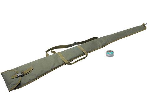 Пневматическая винтовка STRIKE ONE B010