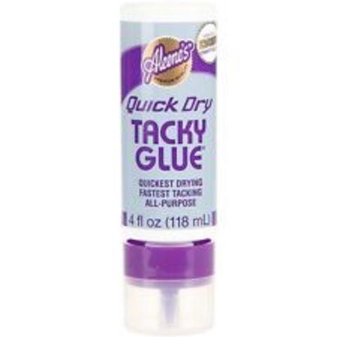 Клей Tacky glue 118 мл быстросохнущий