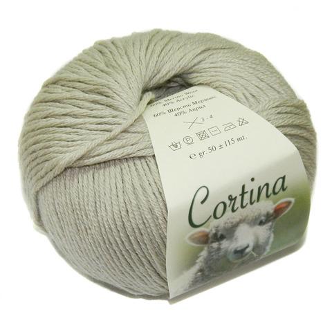 Купить Пряжа Filati Cortina Код цвета 500 | Интернет-магазин пряжи «Пряха»