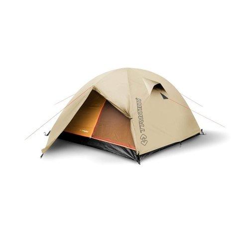 Кемпинговая палатка Trimm Trekking Magnum, 3+1 (песочная)