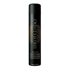 Orofluido Hair Spray - Лак для волос сильной фиксации