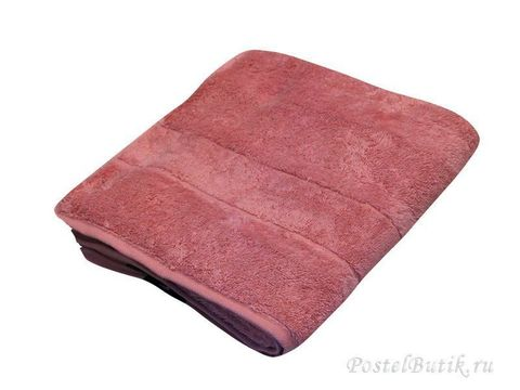 Полотенце 50x100 Cawo Noblesse 1002 розовое