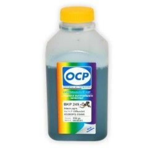 Чернила OCP BKP249 Black для картриджей HP 178, 500 мл