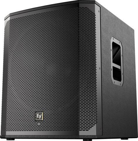 Electro-voice ELX200-18SP активный сабвуфер