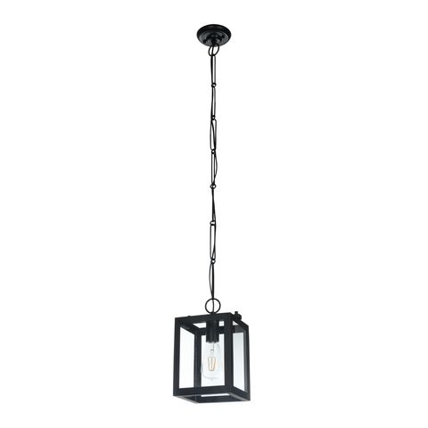 Подвесной светильник Maytoni Delphi T354-PL-01-B