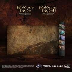 PS4 Baldur's Gate: Enhanced Edition и Baldur's Gate II: Enhanced Edition