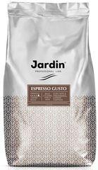 Кофе в зернах Jardin Эспрессо Густо 1000г
