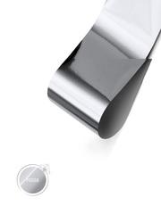 Фольга Серебро 1,5м EMI