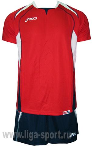 Форма волейбольная Asics Set Olympic T212Z1 (2650)