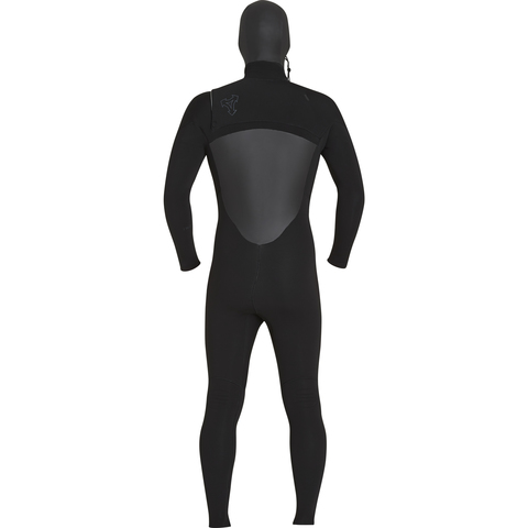 Гидрокостюм мужской XCEL 5/4 mm Infiniti Hooded Fall 2017