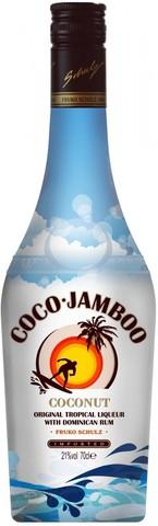 Ликер Fruko Schulz, Coco Jamboo Coconut, 0.7 л