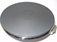 электроконфорка чугунная с ободом 220 мм 2,0 квт