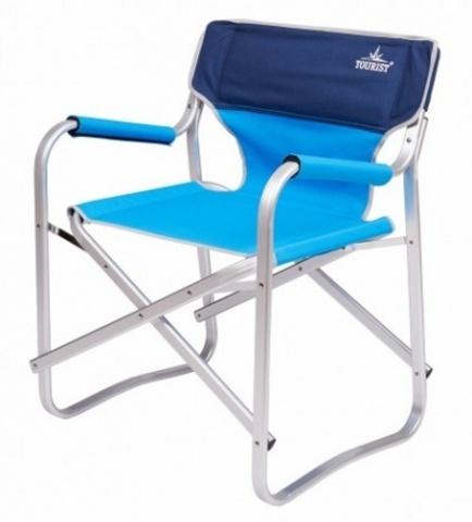 Кресло складное BOSS (алюминий), TF-600