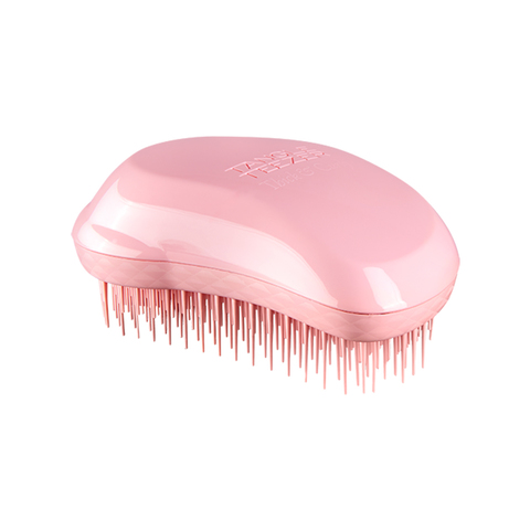 Расческа Thick & Curly Dusky Pink | Tangle Teezer