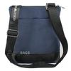 Мужская сумка планшет Armani A5 Blue 004