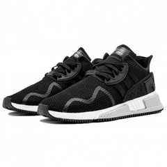 Мужские Adidas EQT Cushion ADV Black/White