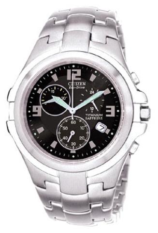 Купить Наручные часы Citizen AT1100-55F по доступной цене