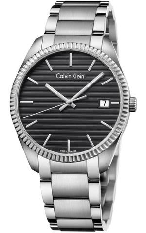 Купить Наручные часы Calvin Klein Alliance K5R31141 по доступной цене