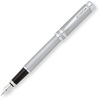 Перьевая ручка Franklin Covey Freemont Satin Chrome в футляре (FC0036-2MS)