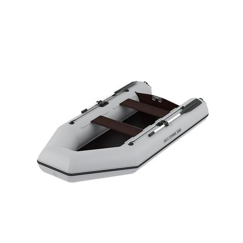 Надувная моторная лодка ПВХ Stream Стрим 2900К с килем