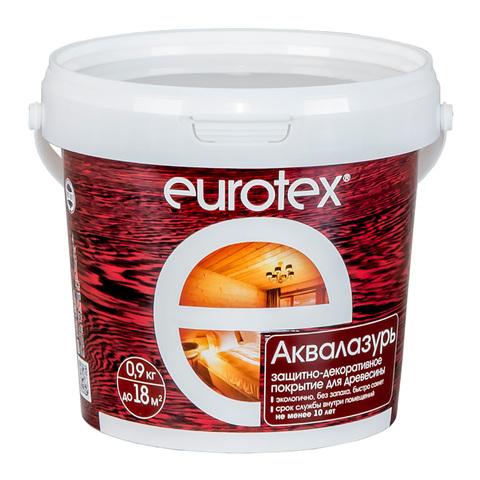 Евротекс бесцветный 0,9кг Рогнеда