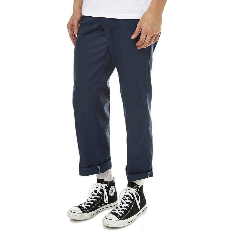 Брюки DICKIES Original 874 Work Pant Dark Navy
