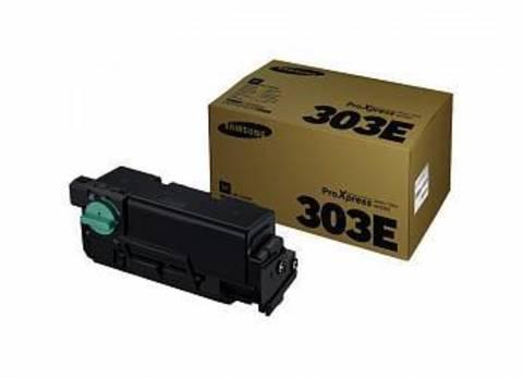Картридж Samsung MLT-D303E для SL-M4580FX.
